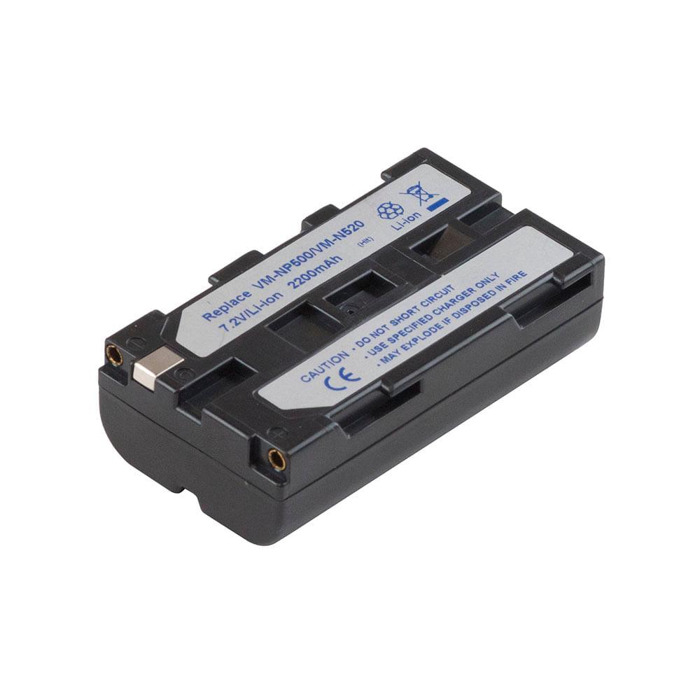 Bateria-para-Filmadora-Hitachi-Serie-VM-VM-NP500--Duracao-normal