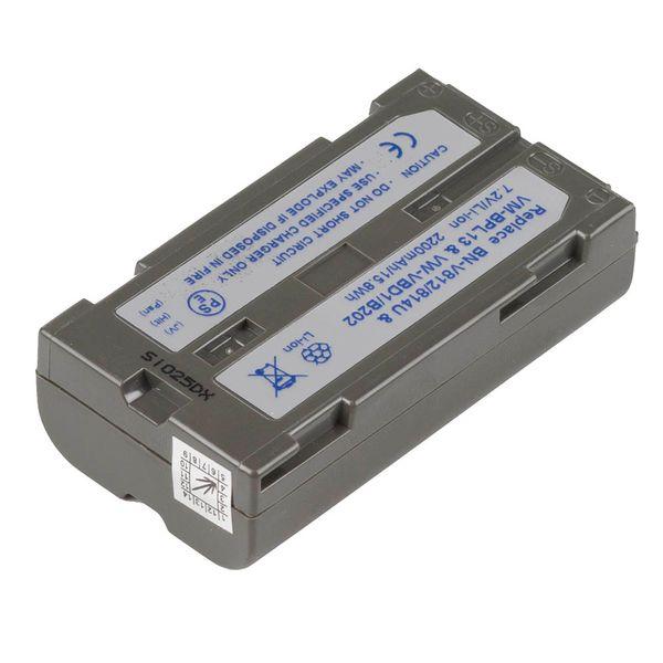 Bateria-para-Filmadora-Panasonic-Serie-NV-NV-DL1-2