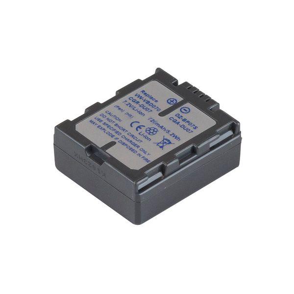 Bateria-para-Filmadora-Panasonic-VSetsky-Kamera-Rady-GS15-1