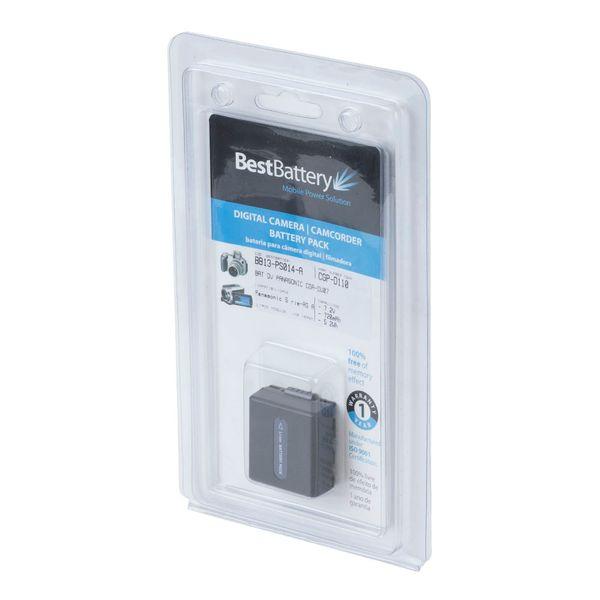 Bateria-para-Filmadora-Panasonic-VSetsky-Kamera-Rady-GS15-5
