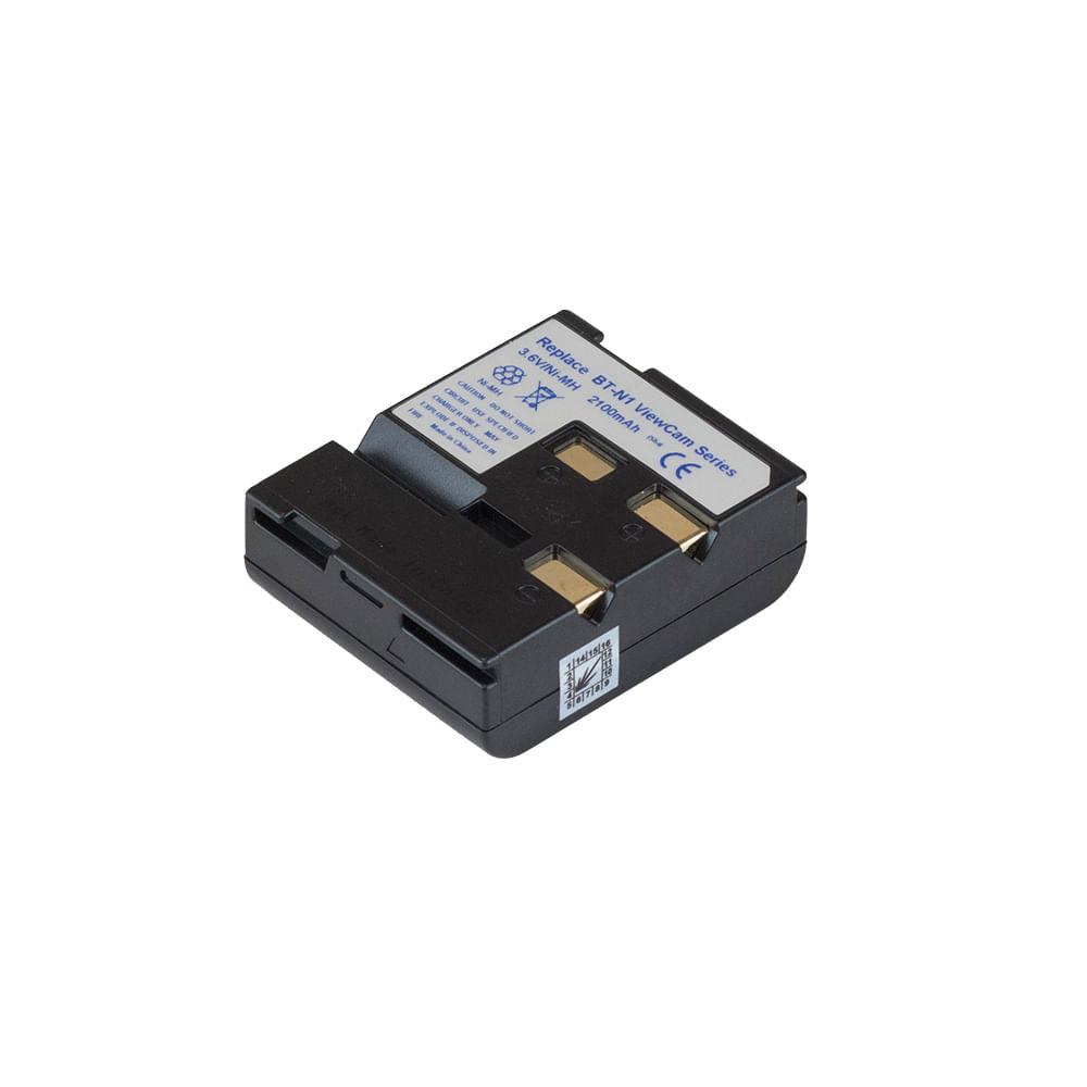 Bateria-para-Filmadora-Sharp-ViewCam-VL-E3-VL-E33U-1