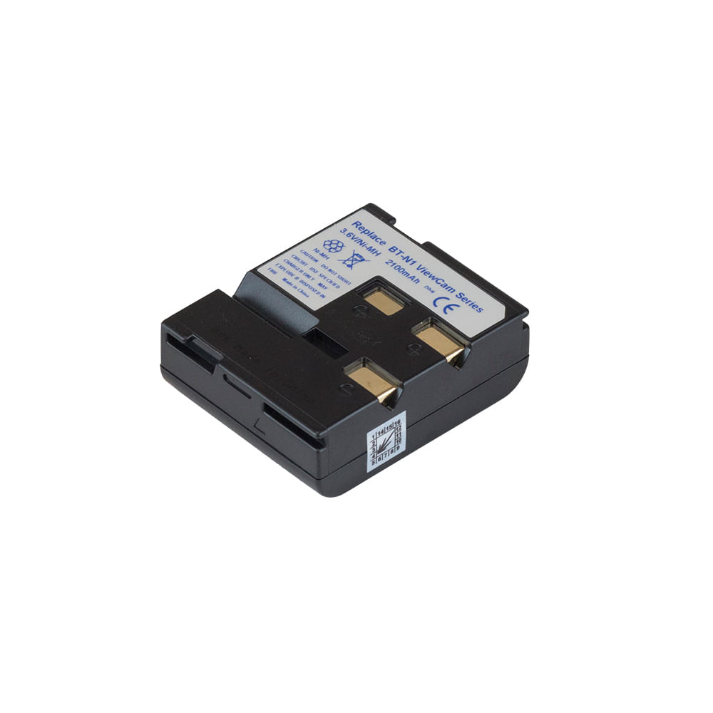 Bateria-para-Filmadora-Sharp-ViewCam-VL-E3-VL-E34S-1