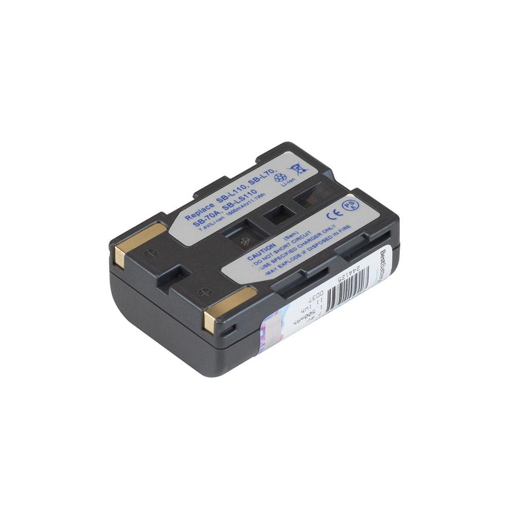 Bateria-para-Filmadora-Samsung-SB-L100-1