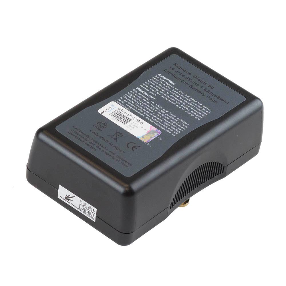 Bateria-para-Broadcast-JVC-TM-1000SU-1