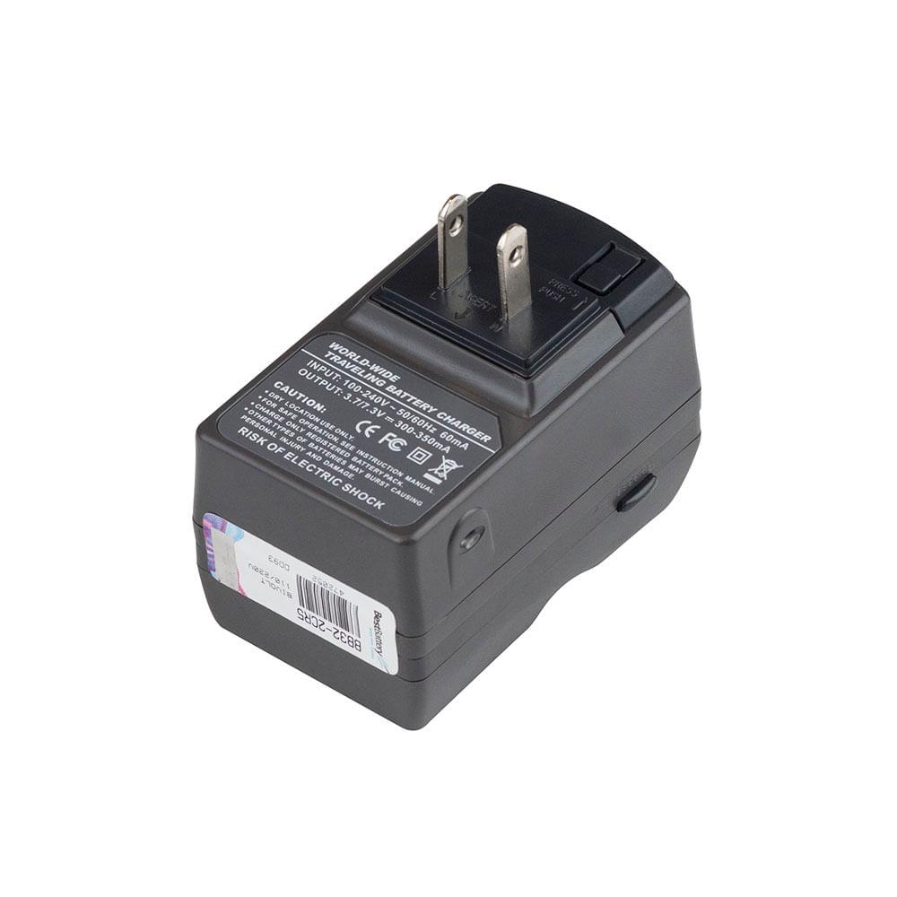 Carregador-para-Filmadora-Contax-AX-1