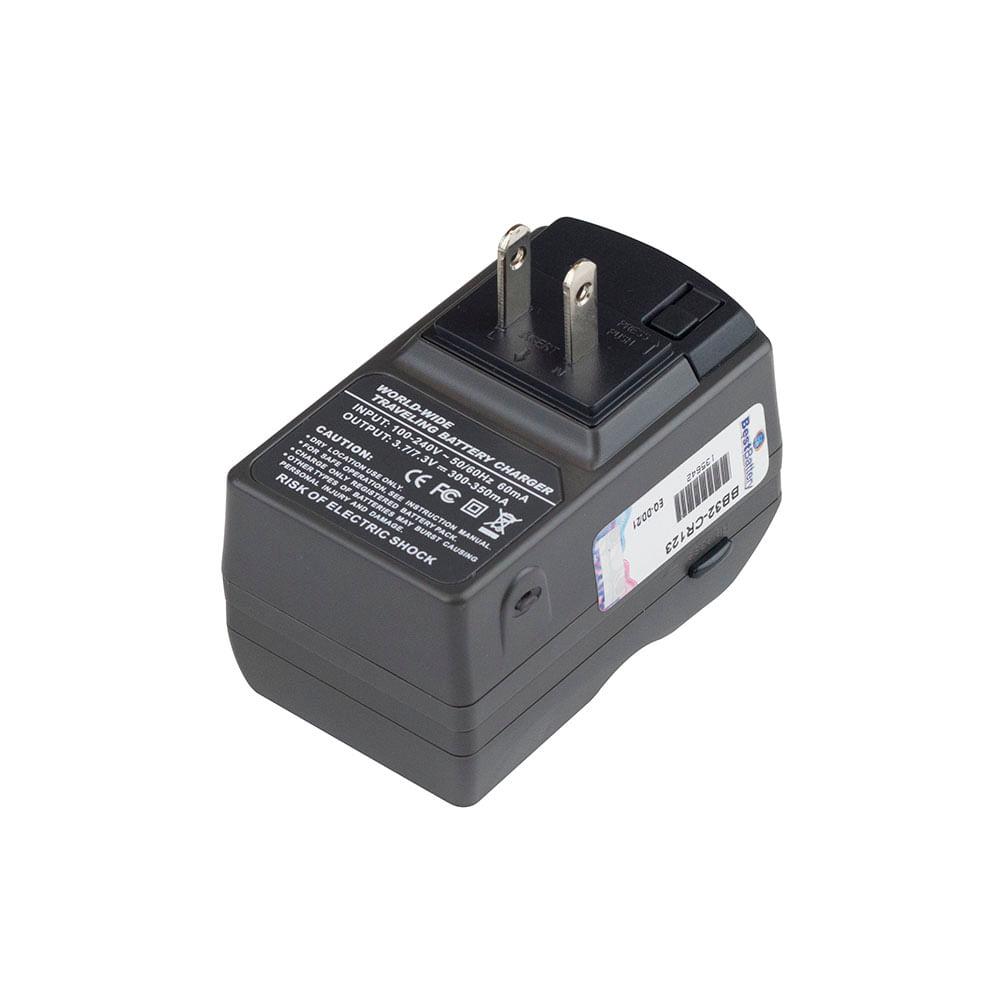 Carregador-para-Filmadora-Kodak-Cameo-AF-1
