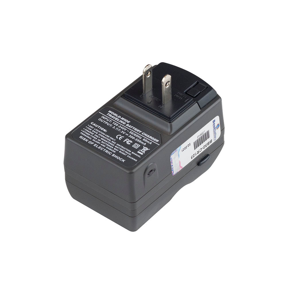 Carregador-para-Filmadora-Kodak-KD-75-1