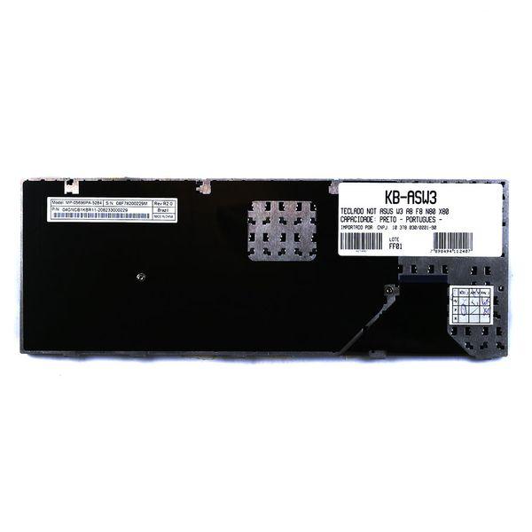 Teclado-para-Notebook-Asus-W3-2