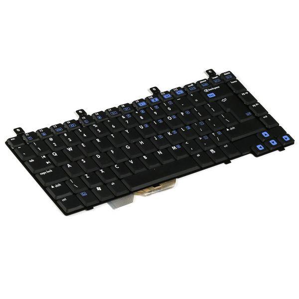 Teclado-para-Notebook-Compaq-Presario-V4400-3