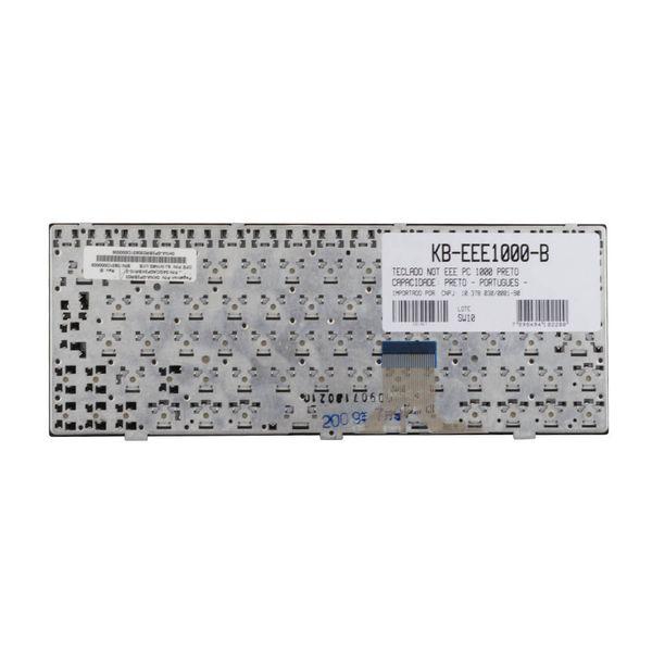 Teclado-para-Notebook-Asus-EEE-PC-1000HA-2