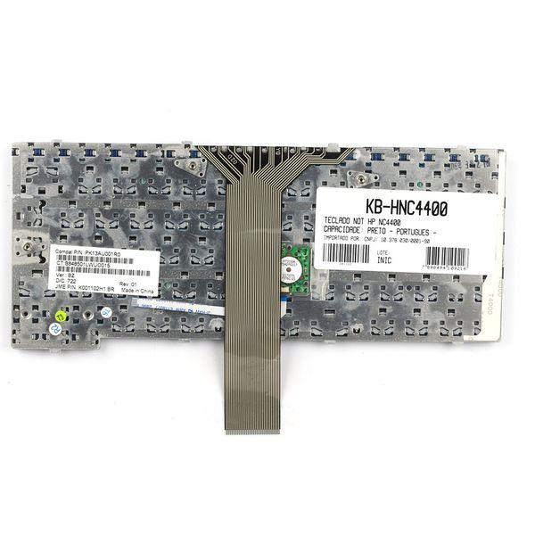 Teclado-para-Notebook-HP-Compaq-NC4400-2