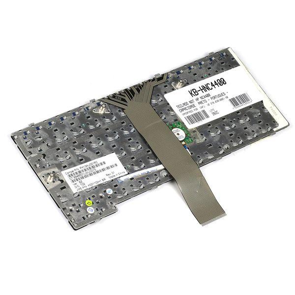 Teclado-para-Notebook-HP-Compaq-NC4400-4