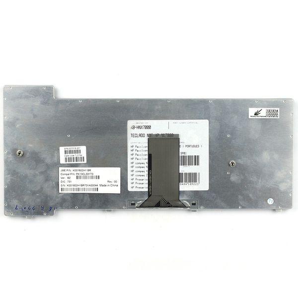 Teclado-para-Notebook-Compaq-Presario-X1100-2
