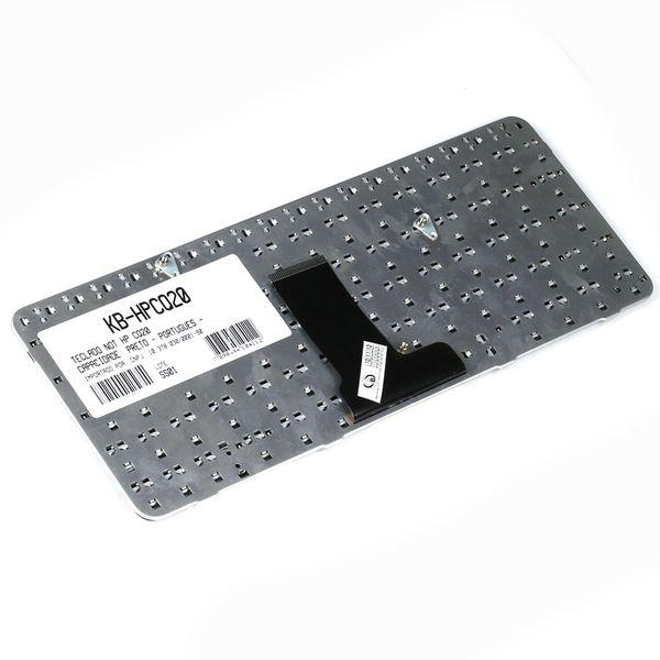 Teclado-para-Notebook-Compaq---493960-DJ1-4