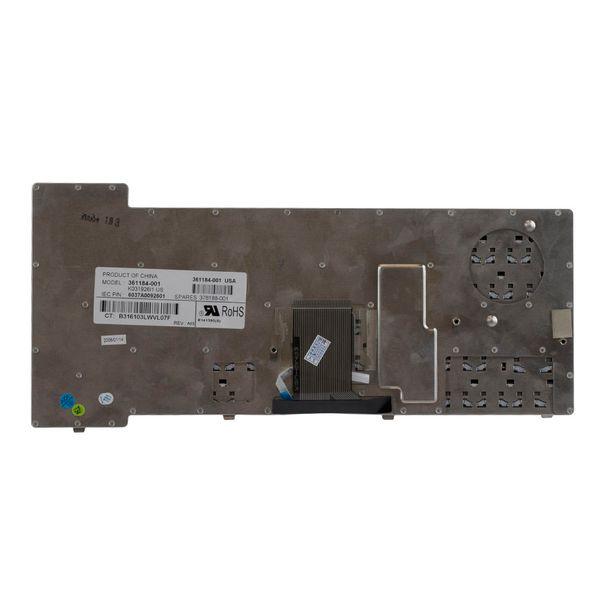 Teclado-para-Notebook-HP-Compaq-NC6210-1
