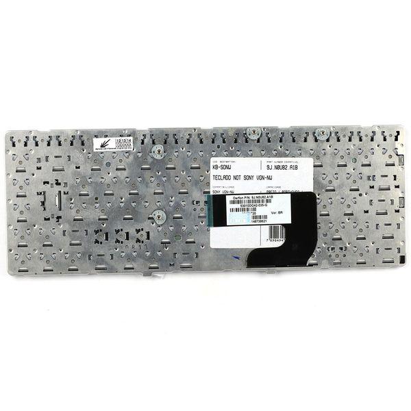 Teclado-para-Notebook-Sony-Vaio-VGN-NW35-2