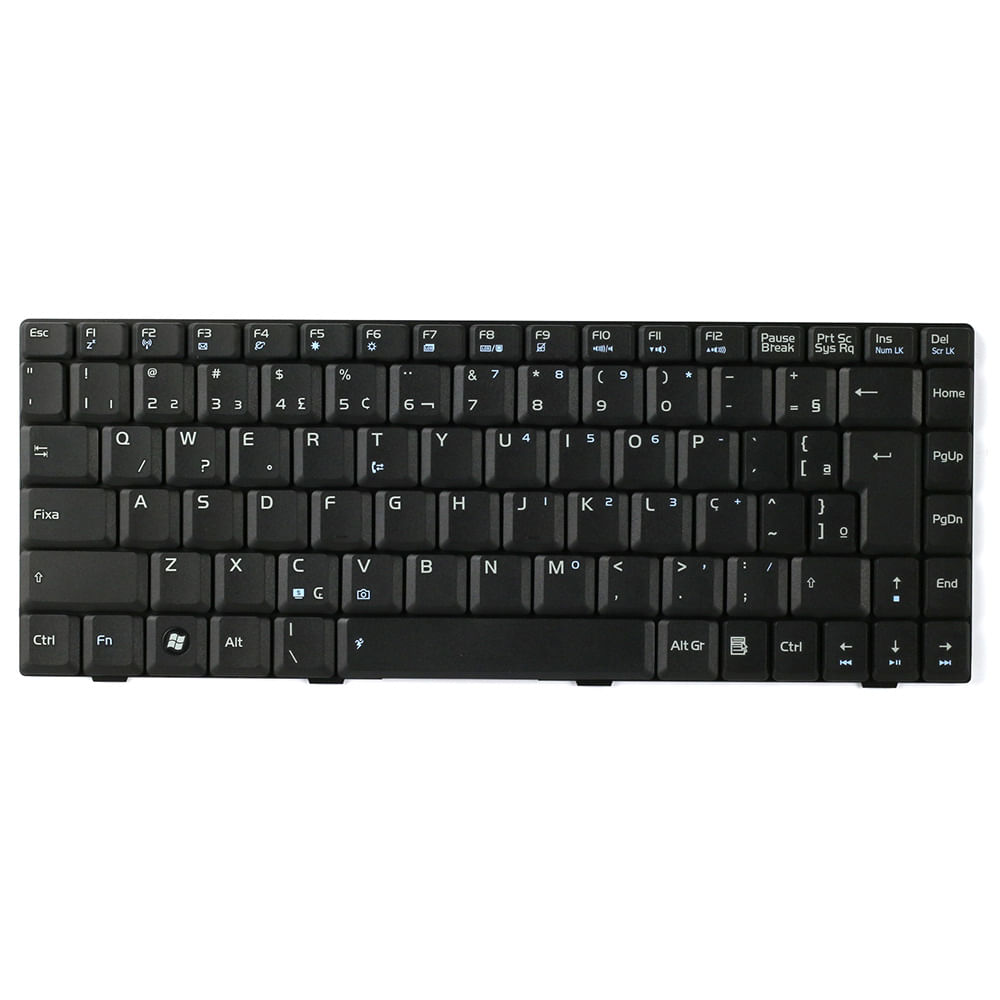 Teclado-para-Notebook-Asus-F9E-1