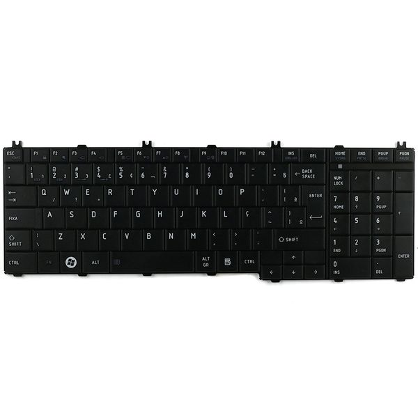 Teclado-para-Notebook-Toshiba-Satellite-L650-1