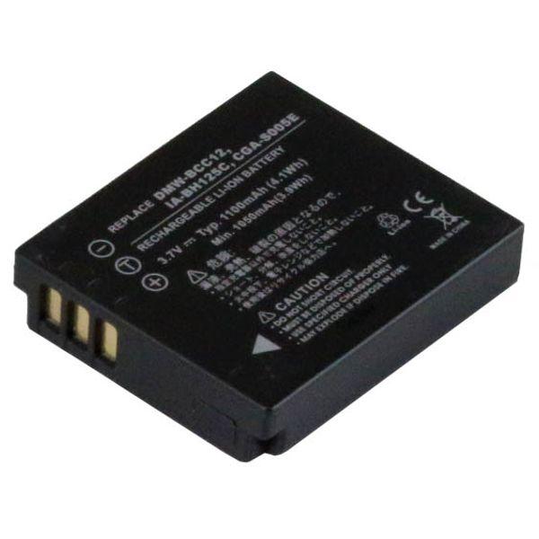 Bateria-para-Camera-Digital-Panasonic-Lumix-DMC-FX1-DMC-FX12EF-S-4