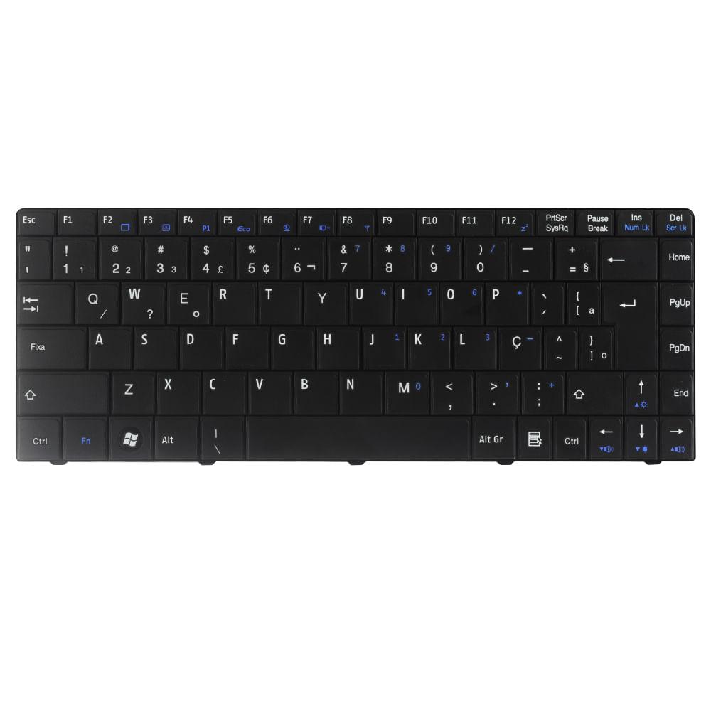 Teclado-para-Notebook-Medion-E1312-1