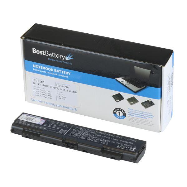 Bateria para Notebook Lenovo ThinkPad T540p - bbbaterias