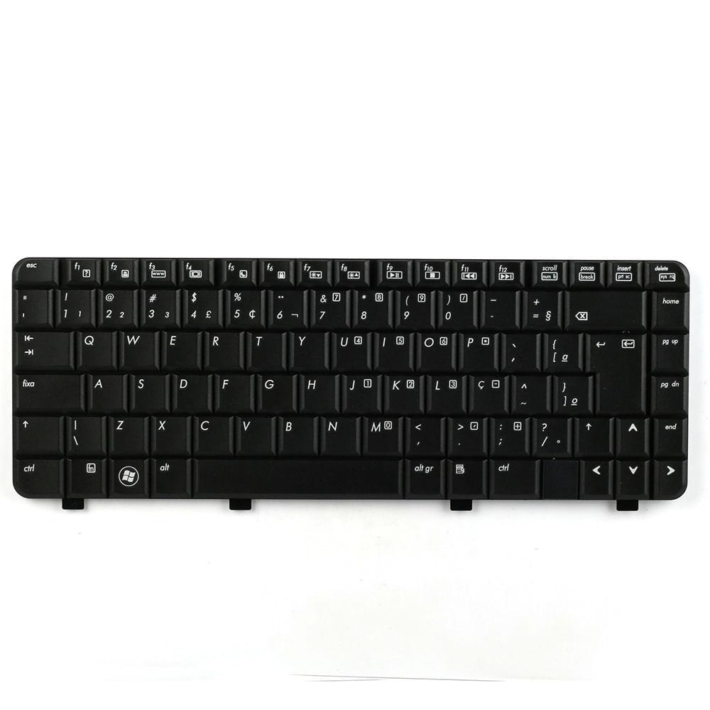 Teclado-para-Notebook-HP-Pavilion-DV4-1000-1