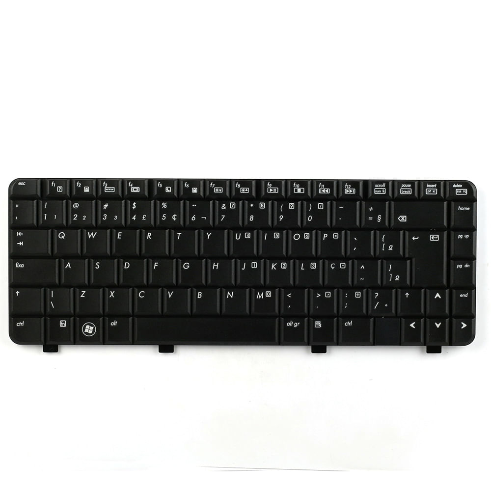 Teclado-para-Notebook-HP-Pavilion-DV4-1030tx-1