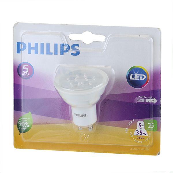 Lampada-de-LED-Dicroica-5W-Philips-Bivolt-GU10-1