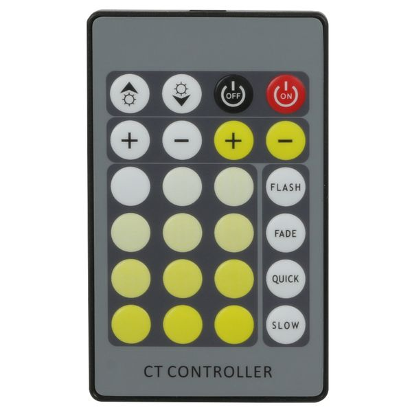 Controle-Remoto-para-Fita-LED-Multitemperatura-infravermelho-12-24V-2-canais--3A-por-c-1