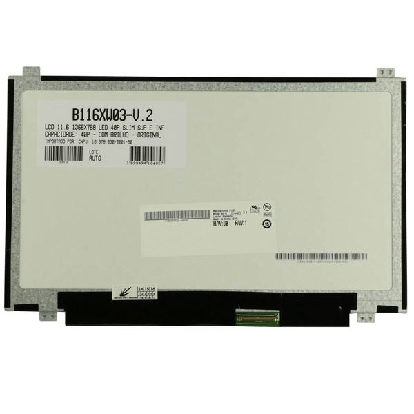 Tela-LCD-para-Notebook-Acer-Aspire-One-722---11-6-pol-3