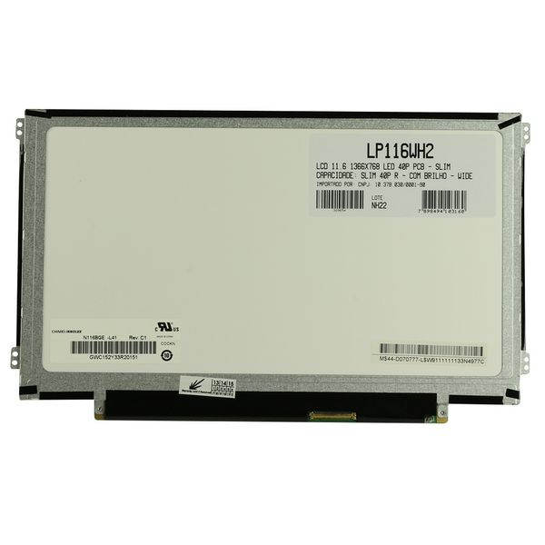 Tela-LCD-para-Notebook-IBM-Lenovo-ThinkPad-11E-20DA-3