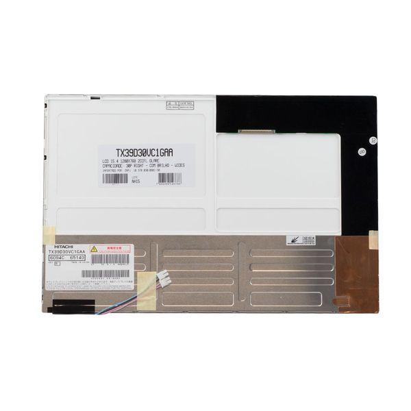 Tela-LCD-para-Notebook-Fujitsu-FMV-BIBLO-NF-75X-D-3