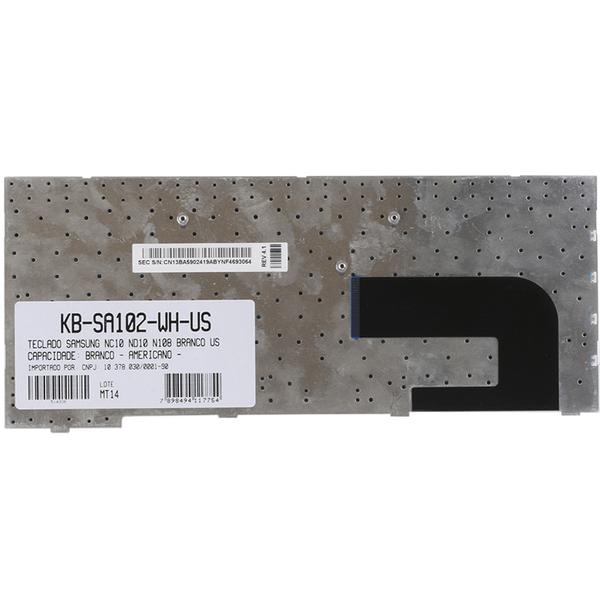Teclado-para-Notebook-Samsung-NC10-1
