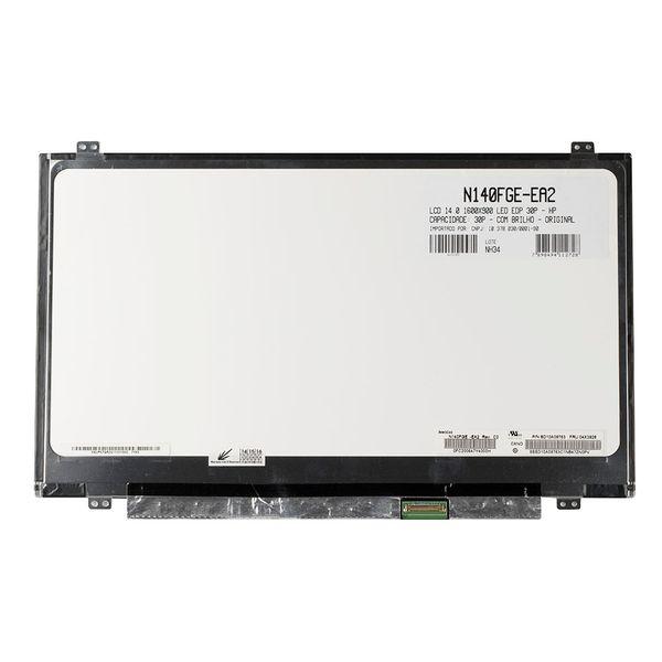 Tela-LCD-para-Notebook-HP-EliteBook-Folio-1040-G2---14-0-pol---WXGA-3
