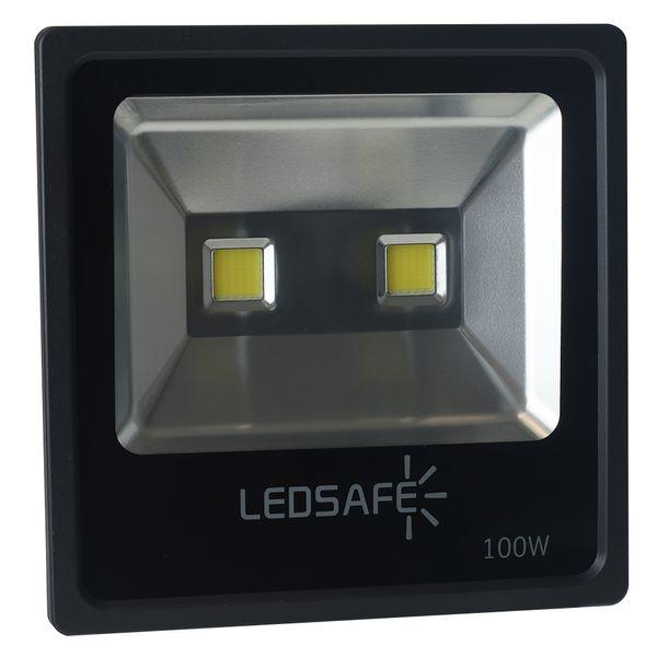 Ledsafe®---Refletor-LED-100W-COB-|-Branco-Frio--6000K--1