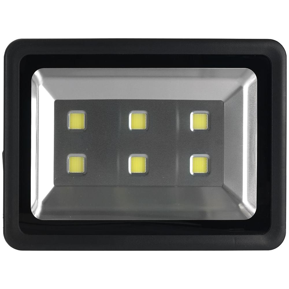 Ledsafe®---Refletor-LED-300W-COB-|-Branco-Frio--6000K--1