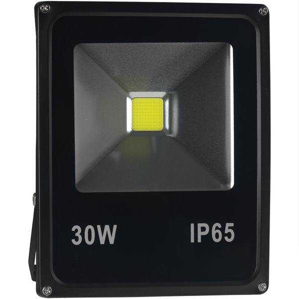 Refletor-de-LED-30W-ECO-Bivolt-|-Branco-Frio--6000K--1