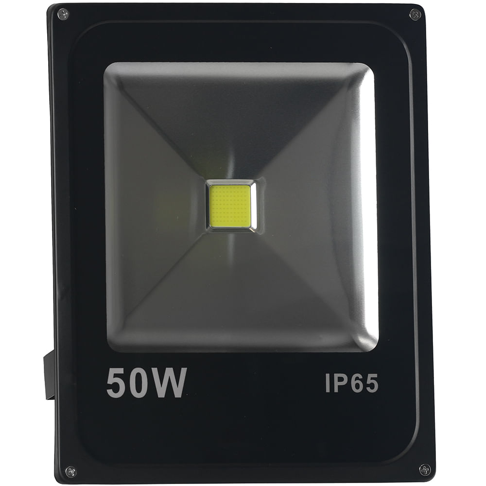 Refletor-de-LED-50W-ECO-Bivolt-|-Branco-Frio--6000K--1