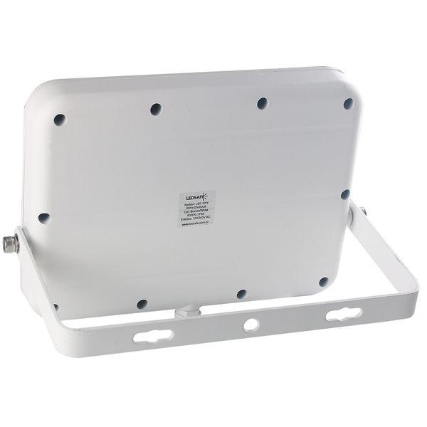 Ledsafe®---Refletor-LED-50W-Design-Branco-|-Branco-Frio--6000K--2