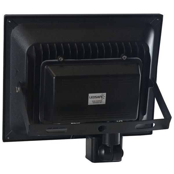 Ledsafe®---Refletor-LED-50W-C-Sensor-Bivolt-|-Branco-Frio--6000K--2