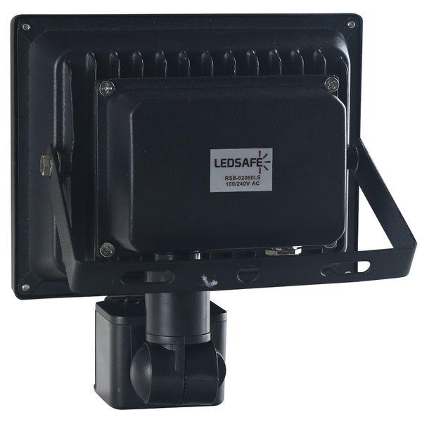 Ledsafe®---Refletor-LED-20W-C-Sensor-Bivolt-|-Branco-Frio--6000K--2