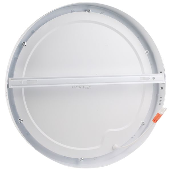 Luminaria-Plafon-LED-de-Sobrepor-24W-Redondo-Branco-Frio-Ultra-LED-|-Golden®-2