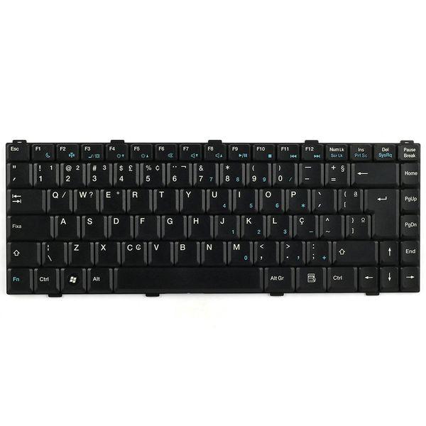 Teclado-para-Notebook-Dell-inspiron-1428-1