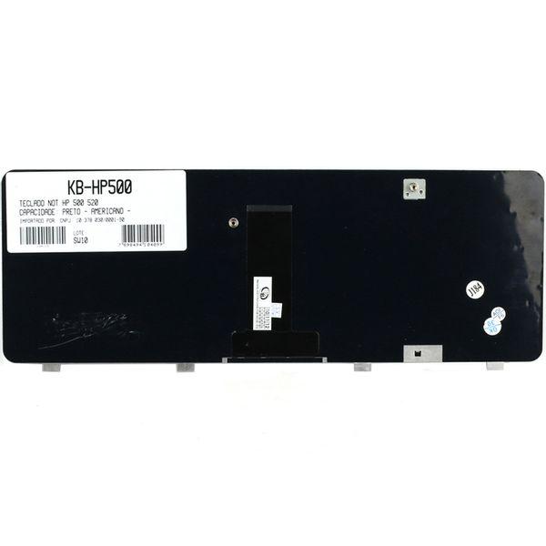 Teclado-para-Notebook-HP-Compaq-510-3