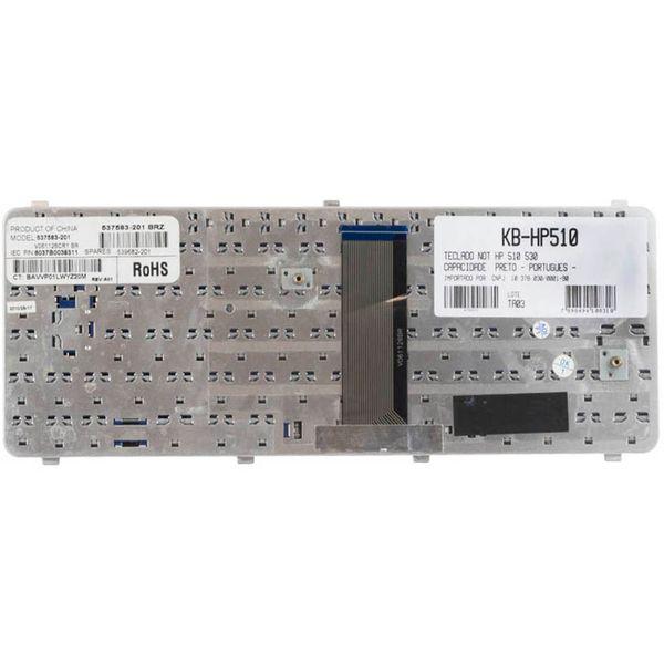 Teclado-para-Notebook-Compaq-510-1