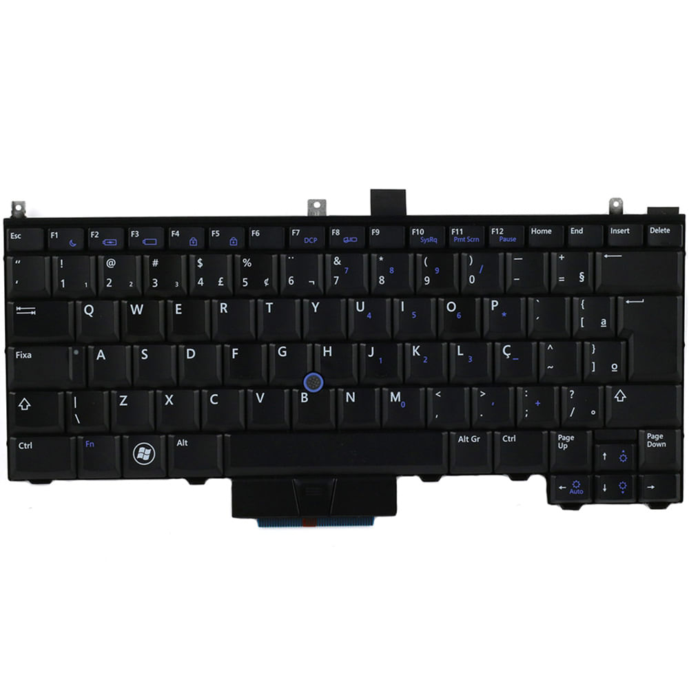 Teclado-para-Notebook-Dell-0WJJ2X-1