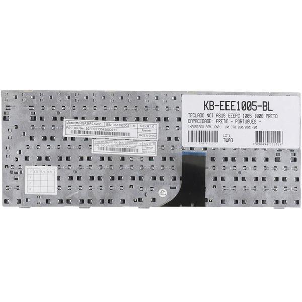 Teclado-para-Notebook-Asus-Eee-PC-1001-1